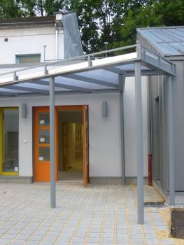 Ecole maternelle Jean Racine à Grenoble (38)