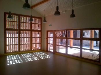 Restaurant scolaire Prémol à Grenoble (38)
