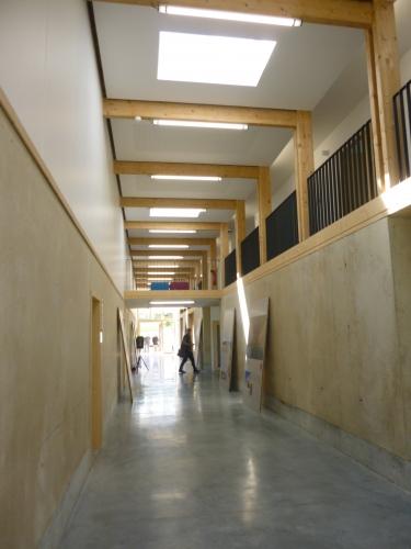 Pôle ressources jeunes entreprises à Saint-Clair-de-la-Tour (38)