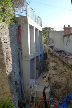 76 quai Perrière à Grenoble (38)