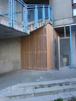 Maison des Habitants Abbaye à Grenoble (38)