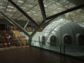 National Art Gallery à Singapour