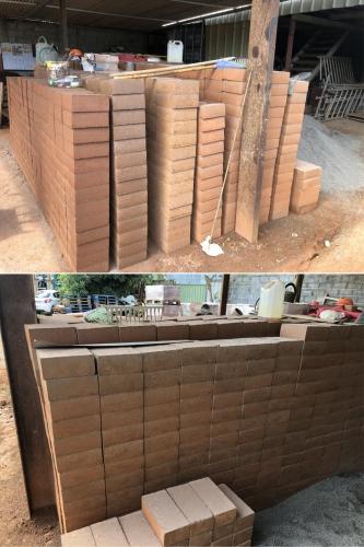 Construction du lycée des métiers du bâtiment de Longoni à Mayotte (97)